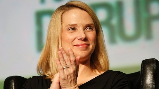 RIP Yahoo, and Mayer Out? Not So Fast