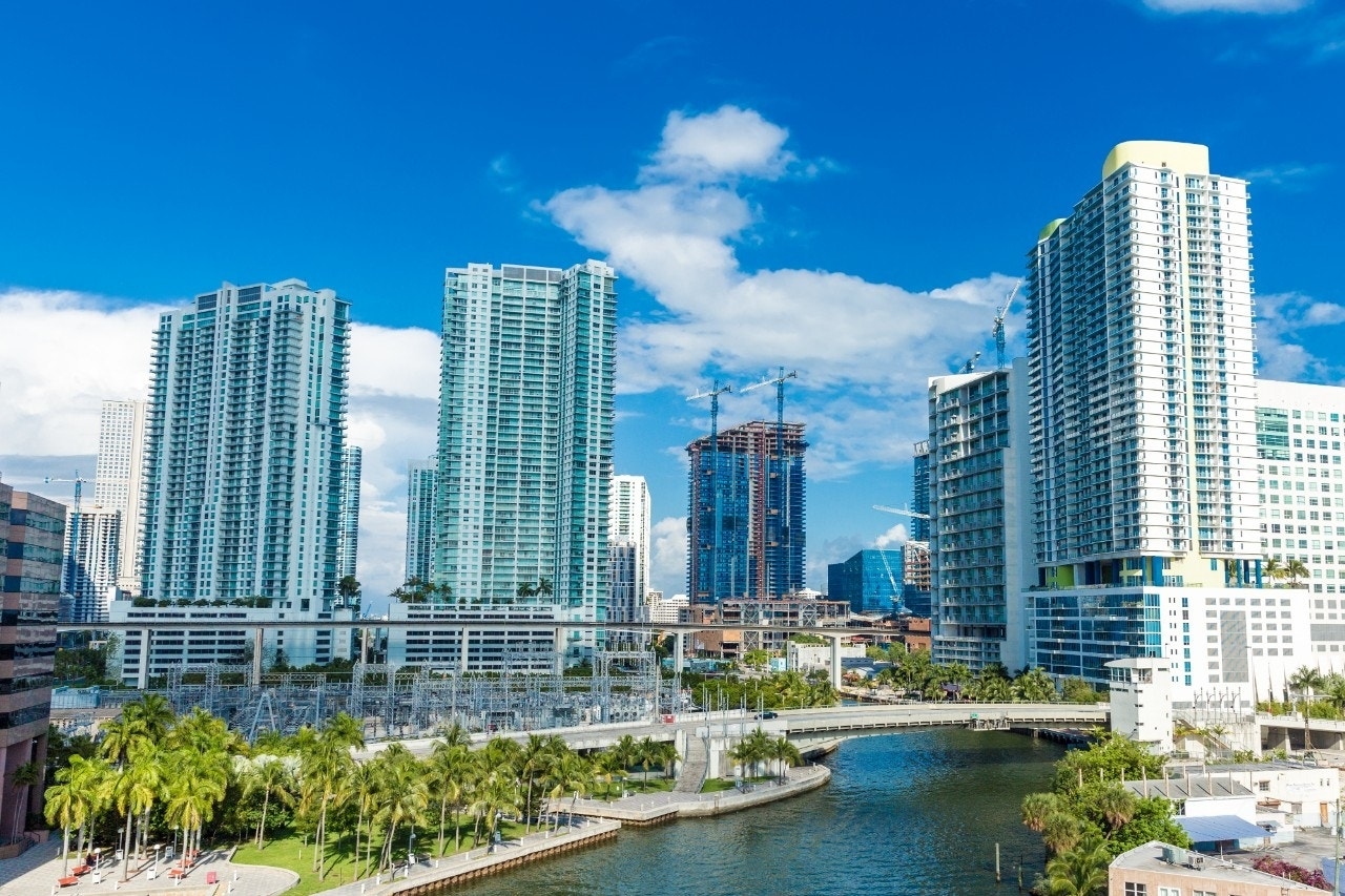 Miami Realtors 'Freaking Out' After Luxury Condo Market ...