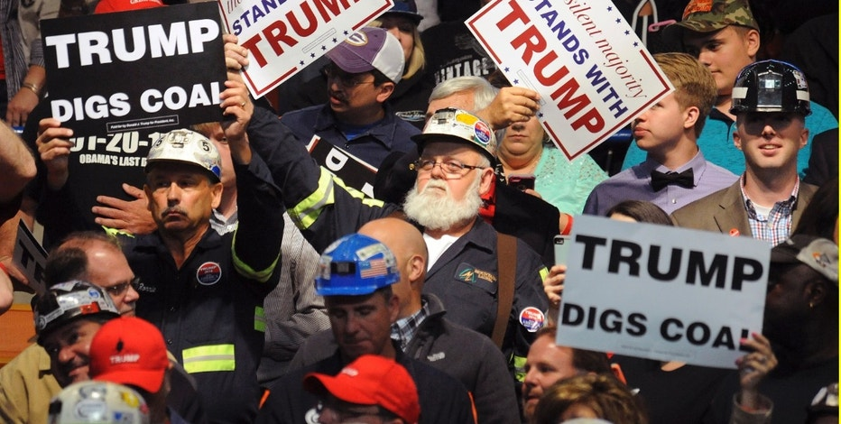 Labor Unions: What's Their Future Under Trump?   Fox Business