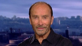 Lee Greenwood on Pre-Inauguration Performance: We're Making America Proud Again