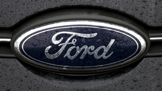 Ford Takes Step Toward Online Car Shopping With Fintech Investment