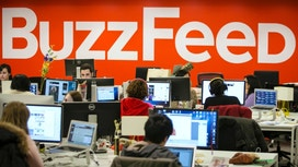 Digital Media Darlings BuzzFeed, Vice & Vox Losing Their Luster?