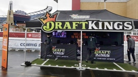DraftKings Co-Founder Bets Big on Merger with FanDuel