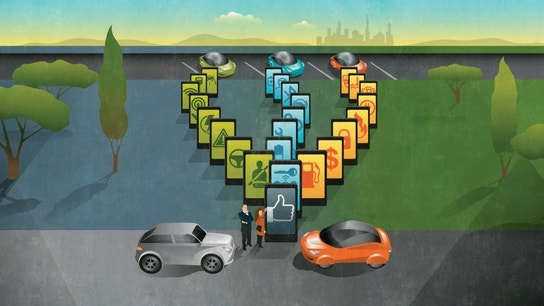 Cruise Control to Autonomous Driving: The Future of the Auto Industry