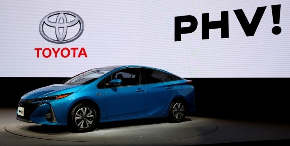 Toyota Sees Plug In Hybrids Catching On Faster Than