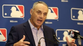 MLB Mulls Changes to Pace of Play, Strike Zone