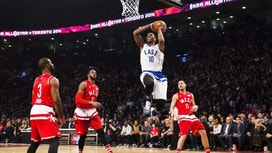 NBA All-Star Game Ticket Prices Plunge: Location Change to Blame?