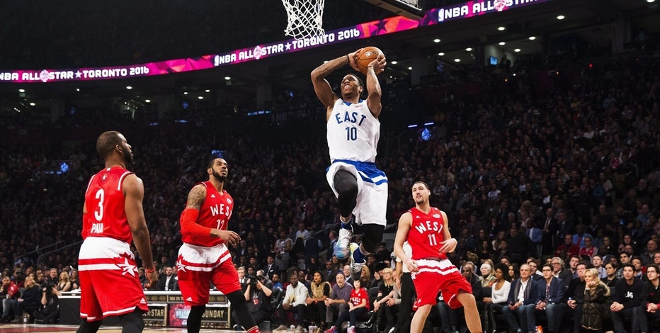 NBA All-Star Game Ticket Prices Plunge: Location Change to ...