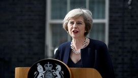 PM May to Meet Peugeot Head, Determined to Protect UK Car Industry