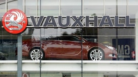 UK Union Fears Grow Over Future of GM's Vauxhall Plants