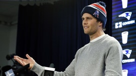 Here's What Tom Brady's Missing Super Bowl Jersey is Worth