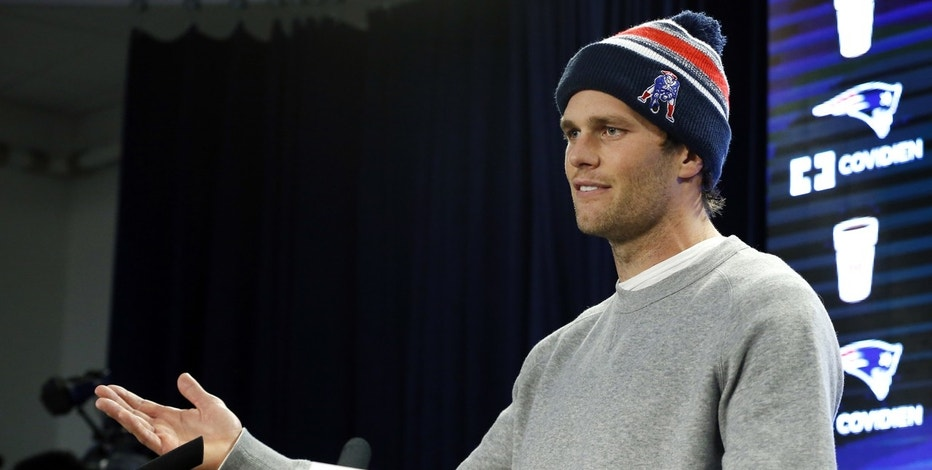 Police value Tom Brady stolen jersey at $500K
