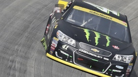 Can Monster Energy Inject Youth Into NASCAR?