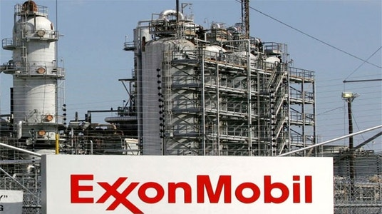 Exxon Lowers Proved Reserve Estimates