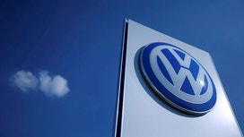 VW Looks to East Germany in Switch to Electric Cars