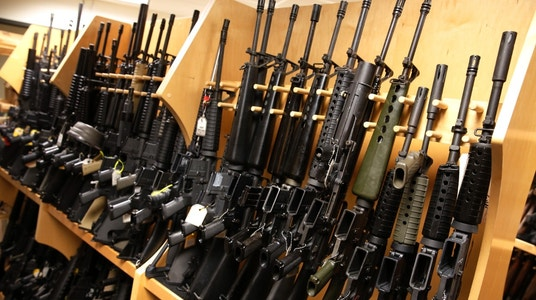 'Black Guns Matter' Founder: An Armed Society is a Polite Society