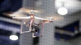 Microsoft, Airbus Climb Aboard Drones Software Firm AirMap