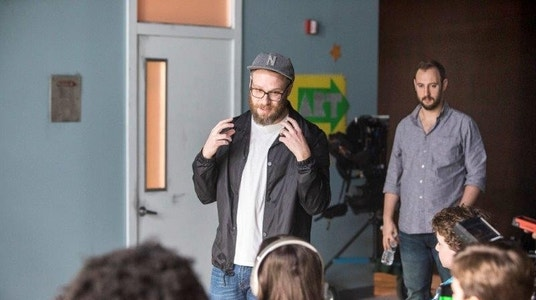 How Walmart, Seth Rogen Plan to Win at the Oscar's