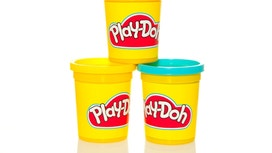 Hasbro to Make Play-Doh American Again