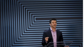 Uber CEO Travis Kalanick's Leadership Problem