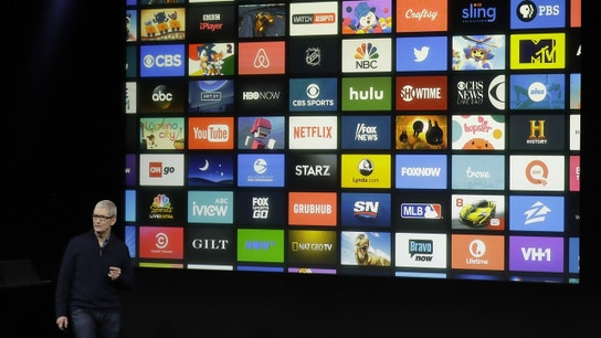 Advertisers Get Crafty With Connected TVs