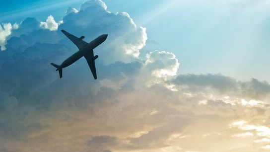 How One Airport is Reaching for the Cloud