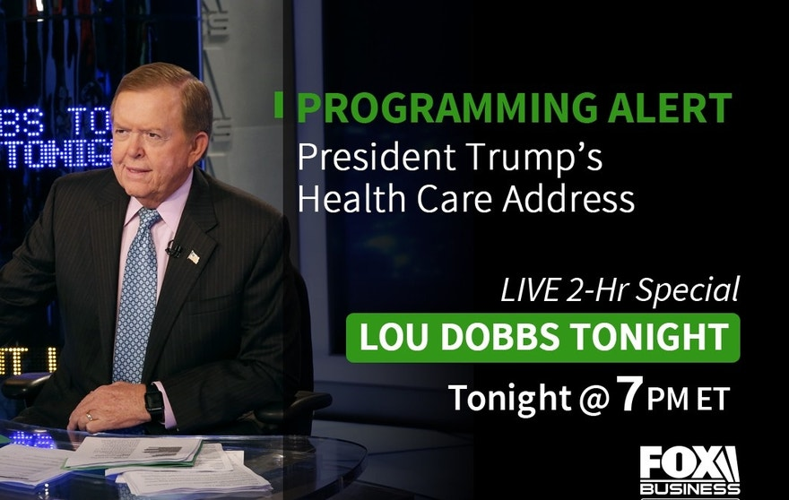 dobbs tonight