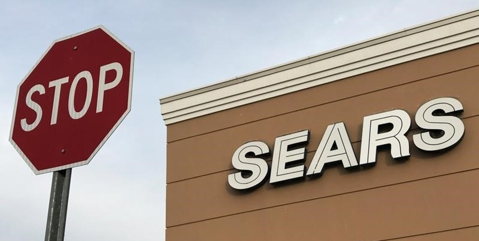 A Sears department store is seen in New Hyde Park, New York, U.S., January 5, 2017. REUTERS/Shannon Stapleton