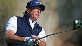Phil Mickelson Says He Won't Be Called as Witness in Insider Trading Trial