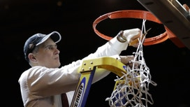 NCAA Final Four Welcomes Trio of 1st-Time Coaches