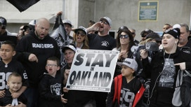 Raiders to Las Vegas Should Happen Monday with Little Delay