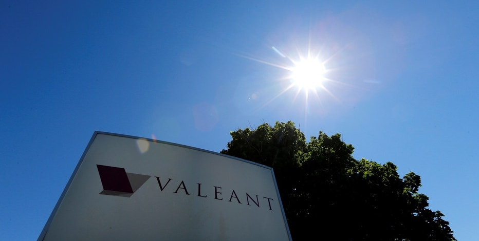 Ackman Says He's Sorry For Valeant Investment