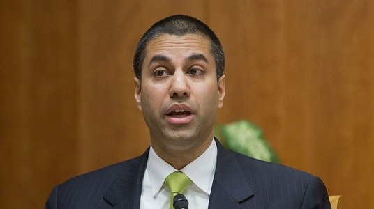 FCC Web Privacy Rollbacks: The Winners and Losers