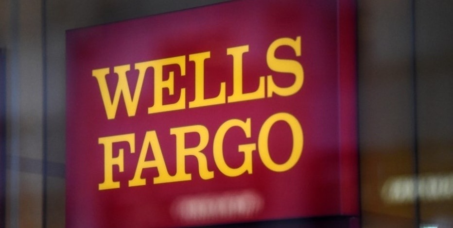 A Wells Fargo logo is seen in New York City, U.S. January 10, 2017. REUTERS/Stephanie Keith