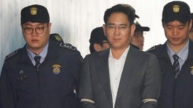 Samsung Boss Goes to Trial