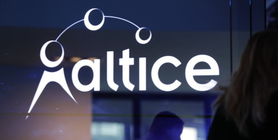 Altice USA files for IPO