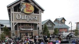 Bass Pro & Cabela's Fine Tune $5B Merger, Synovus and Capital One Do Their Part