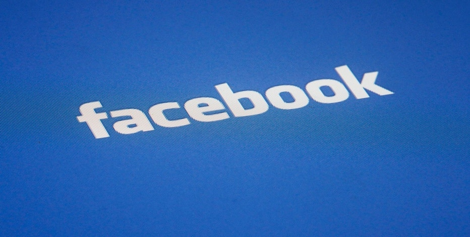 "FILE - In this Wednesday, May 16, 2012, file photo, a Facebook logo is displayed on the screen of an iPad, in New York. A Facebook video of an Ohio man shooting a 74-year-old retiree in Cleveland was up for three hours Sunday, April 16, 2017, after it was posted, raising questions about the social-media network's process for taking down objectionable content posted by its users. The company said it does not allow such ""horrific crime"" on Facebook. It did not immediately respond to further questions about the incident. (AP Photo/James H. Collins, File)"