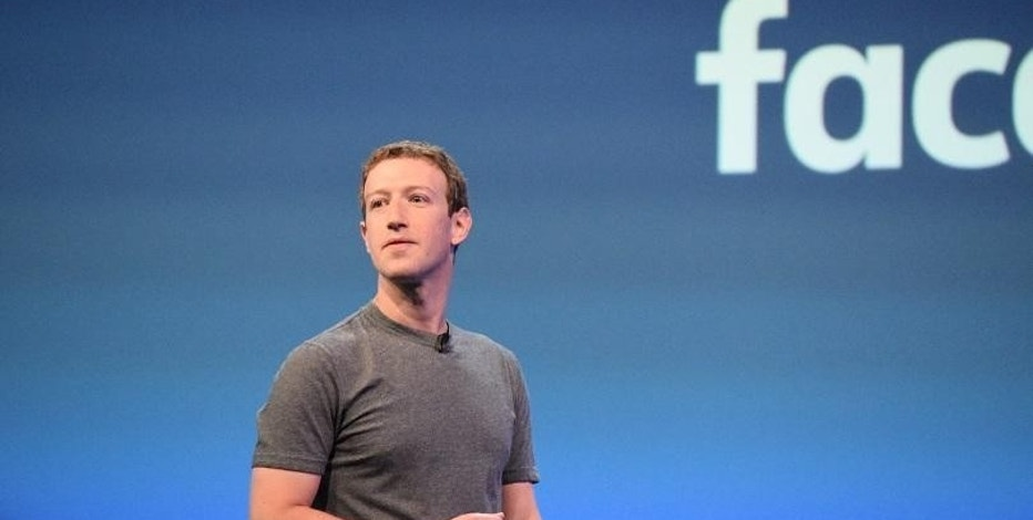 Facebook to push augmented reality
