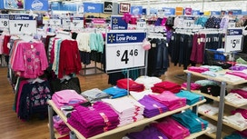 Wal-Mart Seeks Online Fashion Presence Through Acquisitions