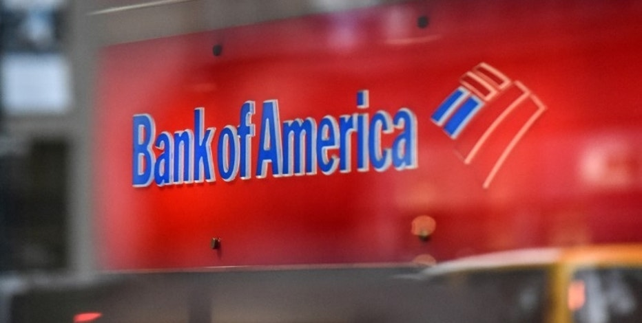 Bank of America beats Street 1Q forecasts