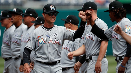 Bush-Jeter vs Romney in Miami Marlins Bidding War?