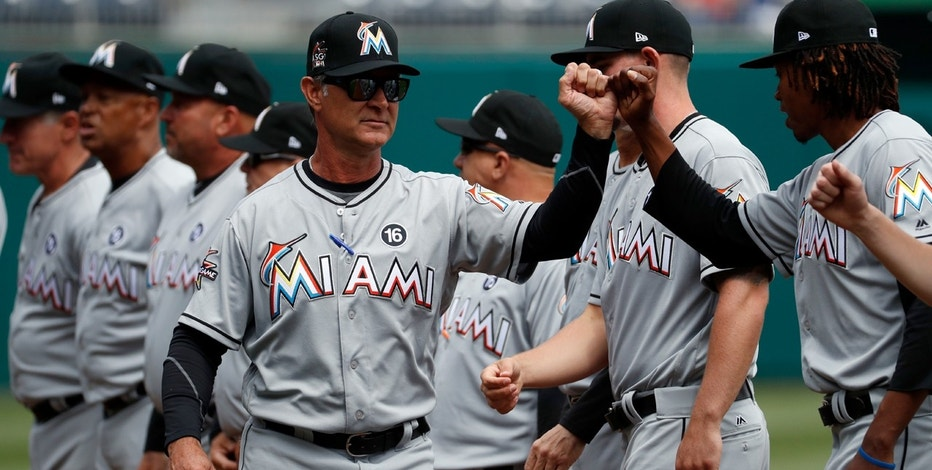 Miami Marlins FBN
