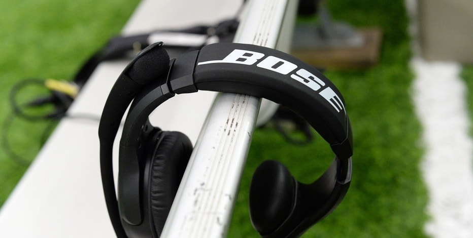 Bose headphones fbn