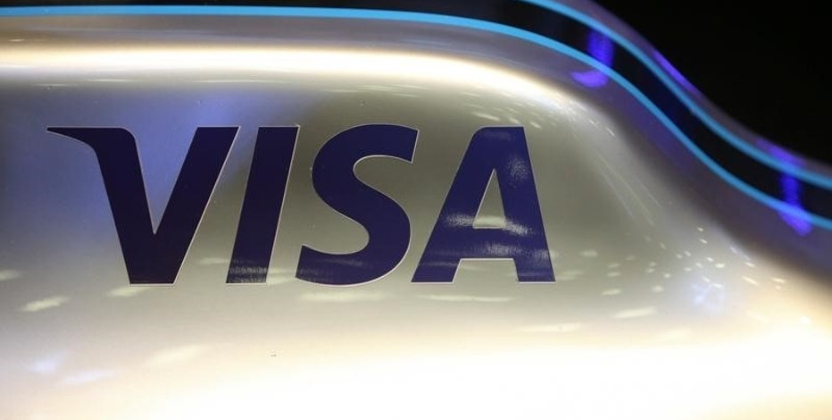 Visa Crushes Consensus in Q2, MasterCard Next Up