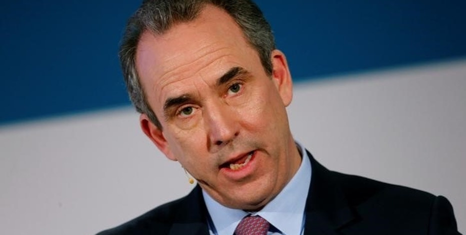 FT: LafargeHolcim CEO to step down over Syria controversy