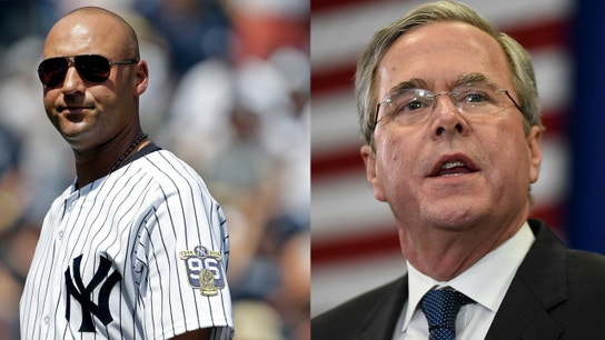 Jeter-Bush and $1 Billion Obstacles Facing the Miami Marlins Bid