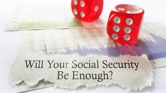 When Should You Claim Social Security? (There Are no Do-Overs)