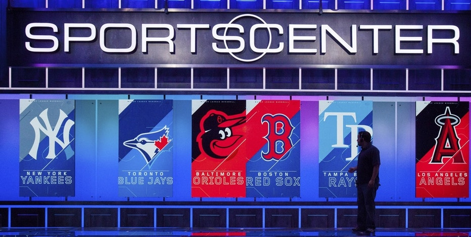 ESPN is planning digital and personality changes to 'SportsCenter'