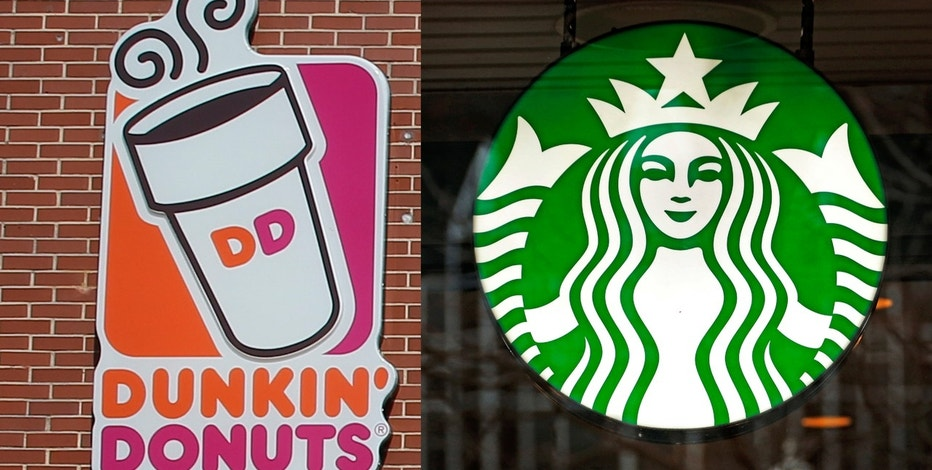 Dunkin' Donuts now offering frozen coffee